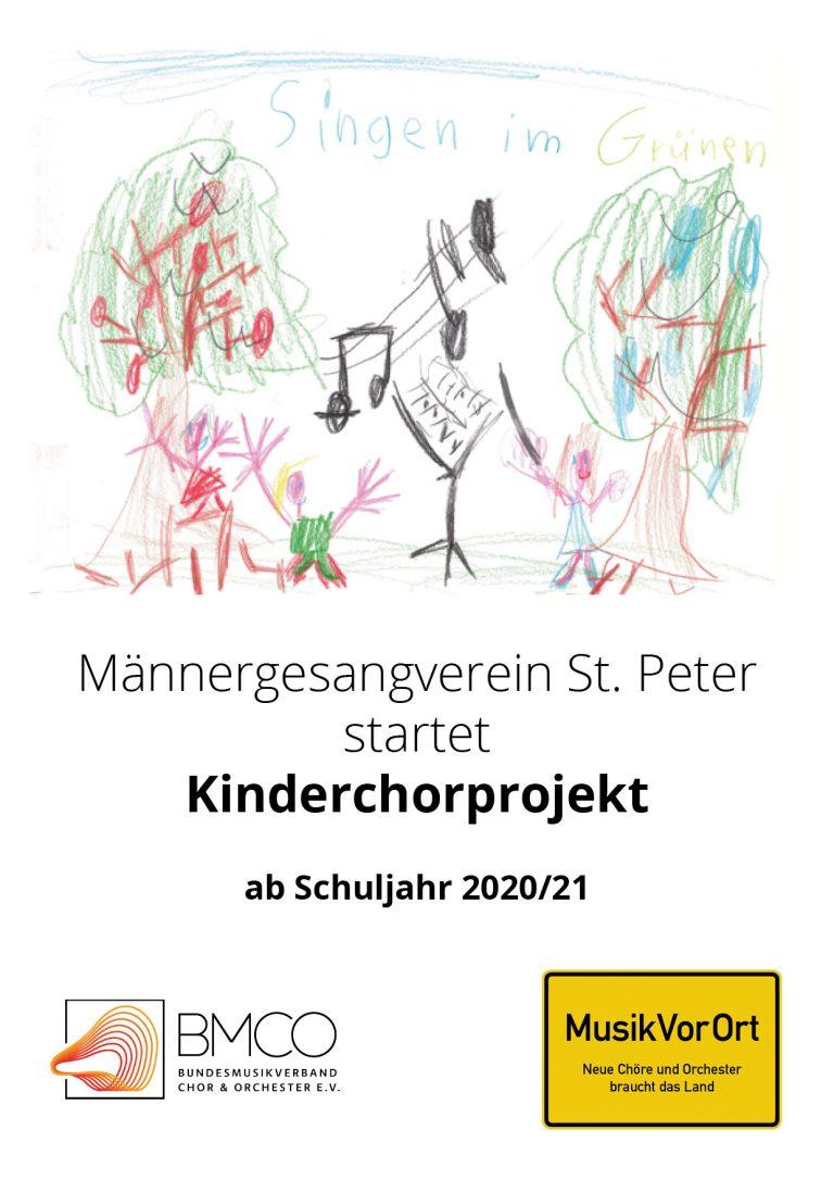 Kinderchor Schwarzwald